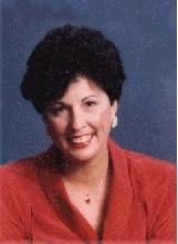 Portrait of trademark lawyer Ruth Mae Finch, Esq.