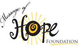 Message of Hope Trademark